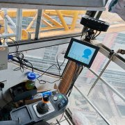 塔机安全监控系统